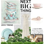 Next Big Thing & June Goals