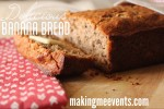 Recipe: Banana Bread