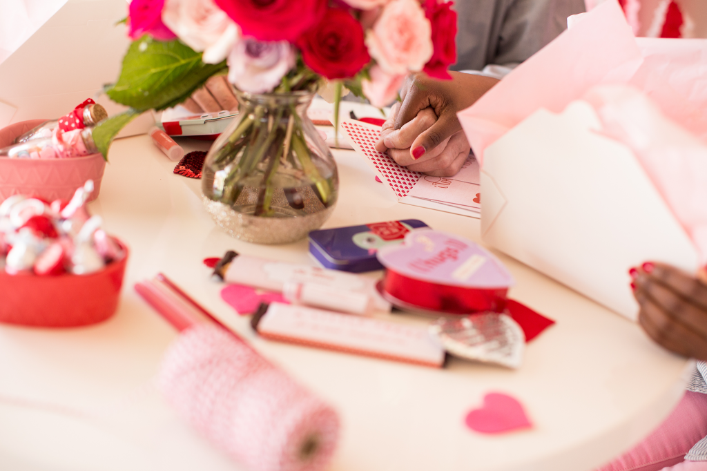 Valentine's Day by Making Me Events Photo Credit: Mabel Photography
